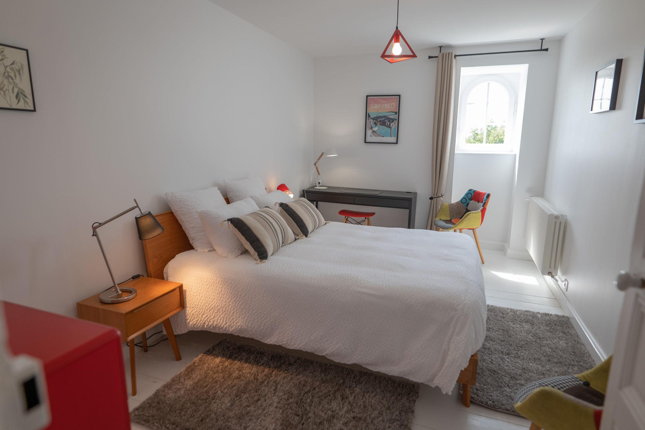 chambre Salix, Kerléon chambres d'hôtes et gîte au Cap Fréhel