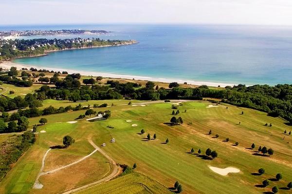 Le golf de Saint Cast