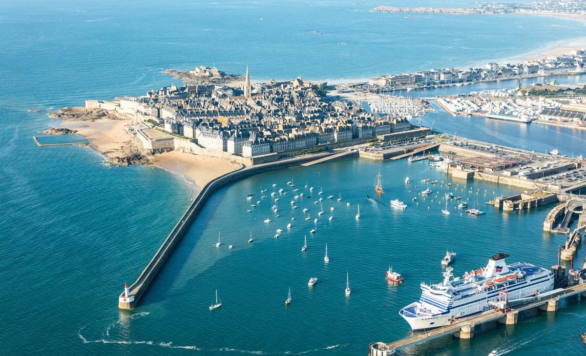 Saint Malo, Kerléon chambres d'hôtes et gîte au Cap Fréhel