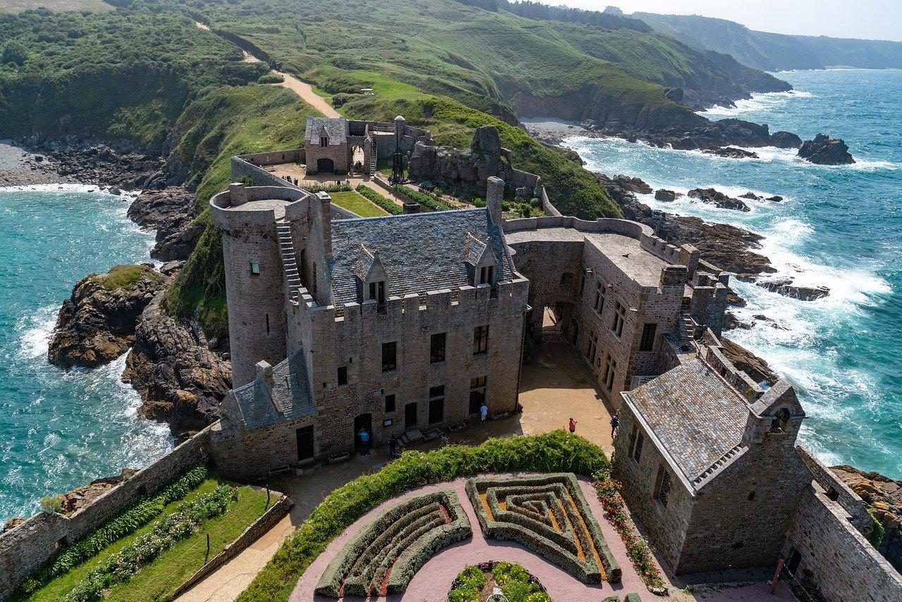 Le Fort La Latte, Kerléon chambres d'hôtes et gîte au Cap Fréhel