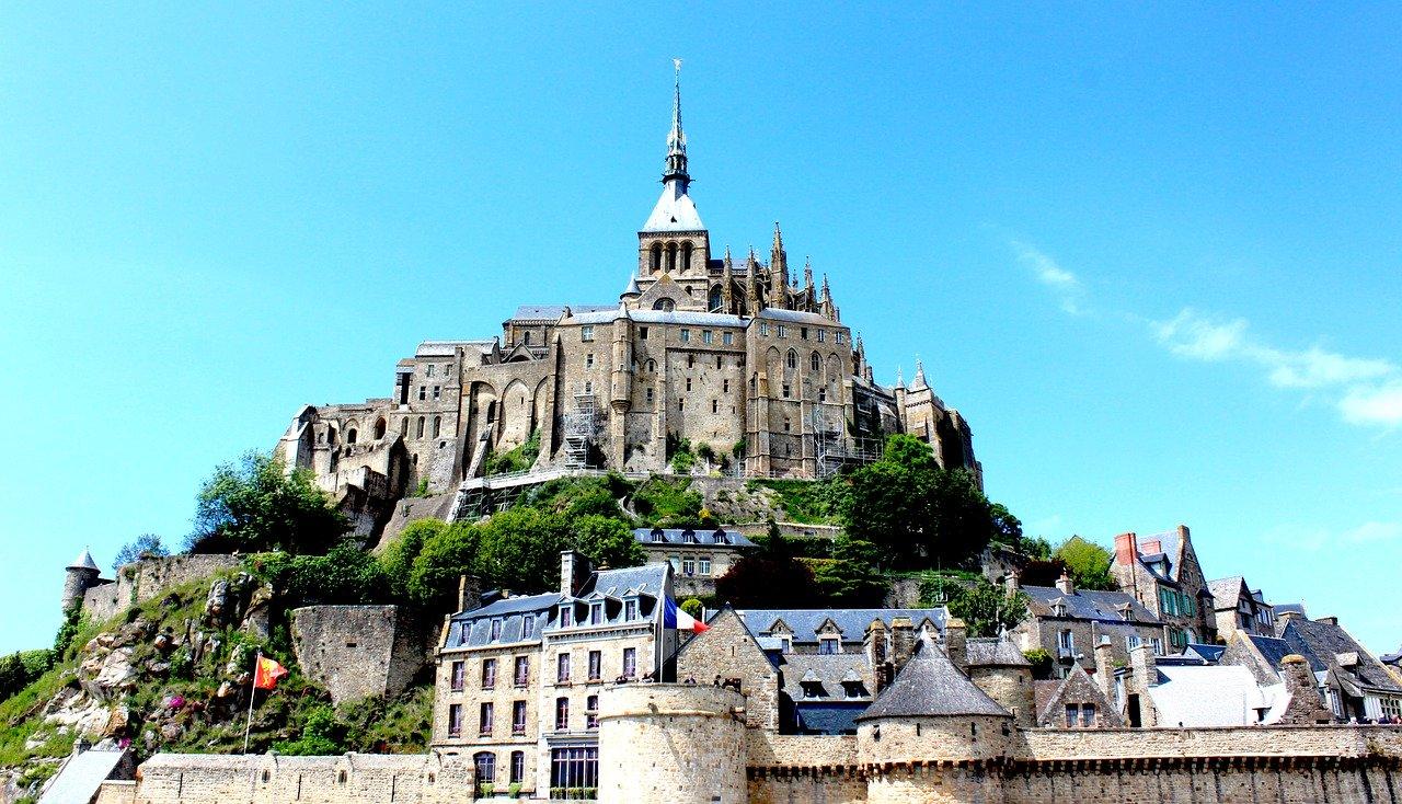 Mont Saint Michel, Kerléon chambres d'hôtes et gîte au Cap Fréhel