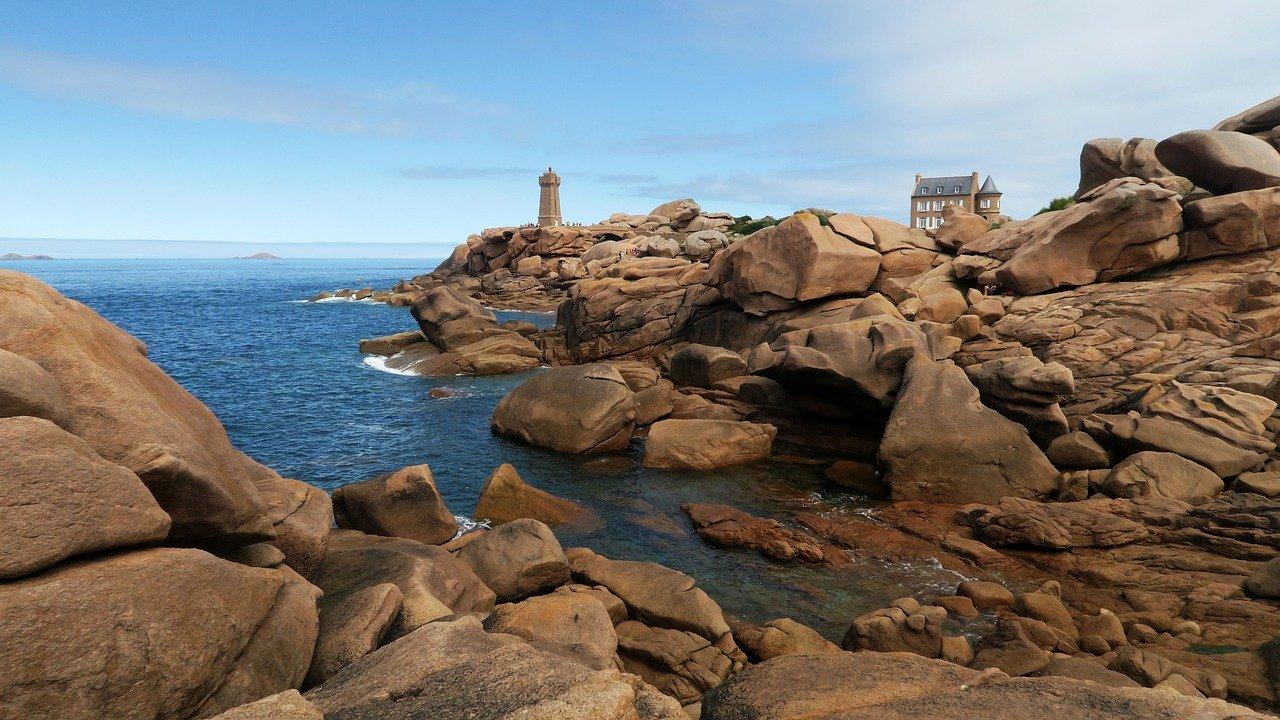 Ploumanac'h, Kerléon chambres d'hôtes et gîte au Cap Fréhel