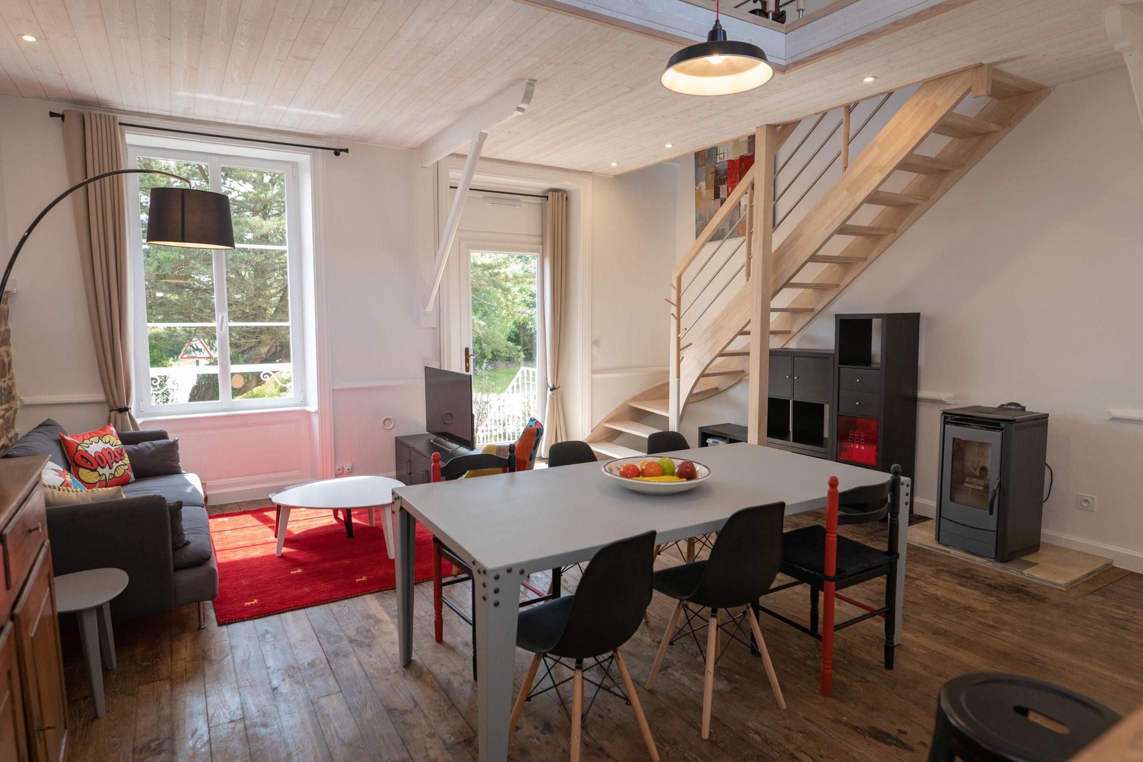 Le Gîte, Kerléon chambres d'hôtes et gîte au Cap Fréhel